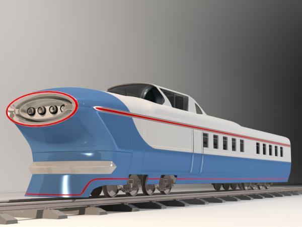 Подборка локомотивов (Фото 3)