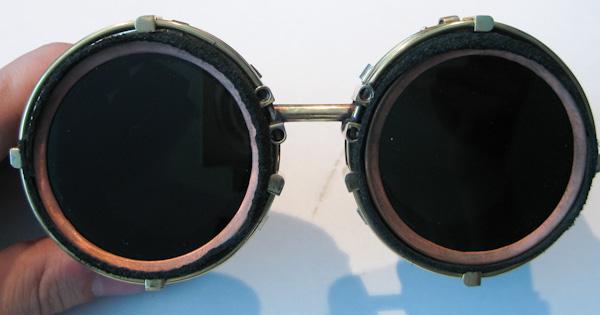"""Очки для конкурса """"STEAMPUNK-VISION 3D"""" часть 2 (обновлено 13.05.2010) (Фото 33)"""